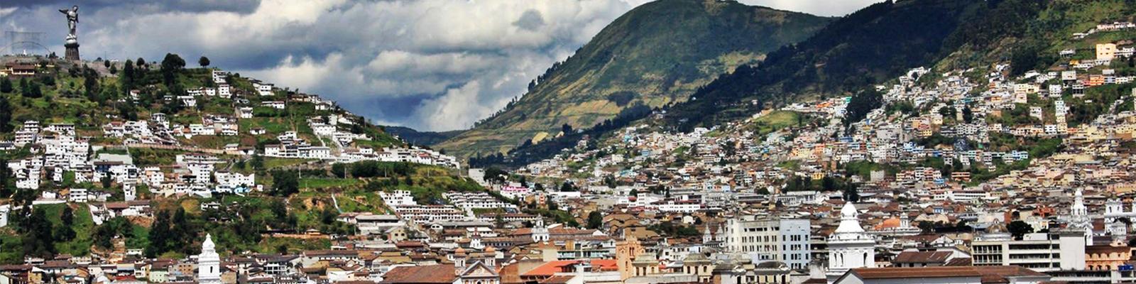Quito Ecuador
